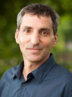Prof. Steven Wolf. Photo: Cornell University